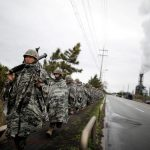 South Korea US military exercises against agreements: North Korean media
