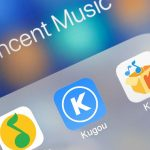 Tencent Music plans to visit the US market