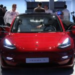 Tesla calms fears with strong sales