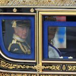 The British prince Charles says: I will not interfere with my reign