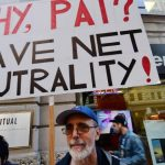 The Internet industry is suing California against its net neutrality law