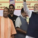 The first Indian multimodal terminal on inland waterways inaugurated in Varanasi by PM Modi