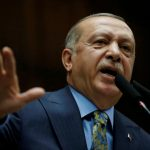 Turkey gave Khashoggi tapes to European nations, says Erdogan