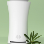 UHoo indoor air quality sensor: a breath of fresh air for home and office