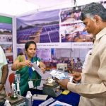 Aim big and serve society, urge students to Naidu