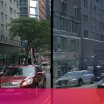 Nvidia's new AI converts real video into 3D rendering