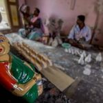 The Doll's House: Making Thanjavur Dolls