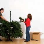The environmental impact of your Christmas tree has nothing to do with the real or the fake