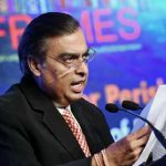 Dependence on investing 3 billion rupees in Gujarat in the next 10 years: Mukesh Ambani