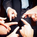 Any problem you encounter regularly means that you are the problem · The Blog Sales