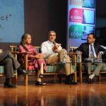 Panelists Stress Need for Joint Learning on Campuses