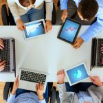 Management of the sales team   How to use technology to evolve your sales team   Internal sales