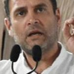 The rally of Rahul Gandhi in Siliguri canceled