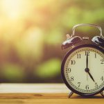 How to get up at 5:00 am · The sales blog