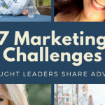 How to solve 7 big marketing challenges of 2018