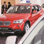 According to a report, growth prospects for auto sales have been revised to 5-7% for fiscal year 2010