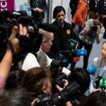 Greta Thunberg unimpressed as world leaders gather at Madrid climate talks