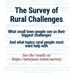 Results of the 2019 Rural Challenges Survey