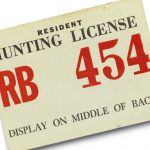Here is your 2020 B2B hunting license · The sales blog