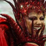Brazil Carnival kicks off with political divisions in the foreground