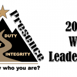 Forest Fire Leadership: Presence of Command: Do You Know Who You Are?
