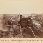 Same story, different chapter – The great Boston fire of 1872