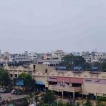Symbol of national pride to stand at Khammam station
