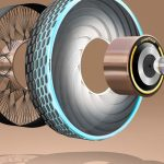 Tires of the future could adapt to driving conditions