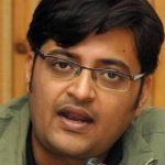 Arnab Goswami questioned for 12 hours
