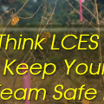 Forest fire leadership: think LCES